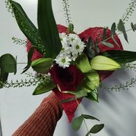 Bouquet Saint Valentin